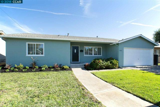 7645 Donohue Dr, Dublin, CA 94568 (#40841102) :: Estates by Wendy Team