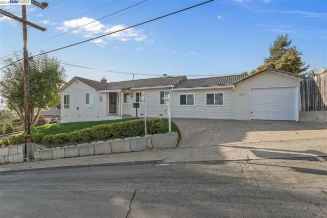 1104 Roxanne Ave, Hayward, CA 94542 (#40841535) :: The Lucas Group