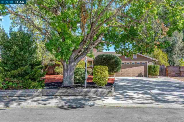 23 Baylor Ln, Pleasant Hill, CA 94523 (#40842128) :: The Lucas Group