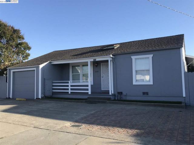 2854 Mcbryde Ave, Richmond, CA 94804 (#40842172) :: The Lucas Group