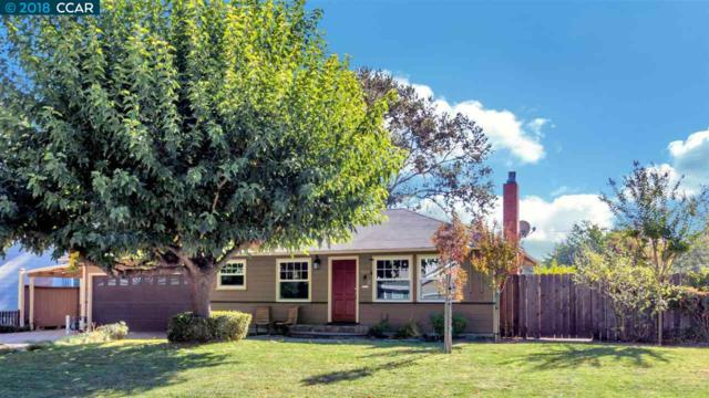 526 Shelly Dr, Pleasant Hill, CA 94523 (#40842178) :: RE/MAX Blue Line