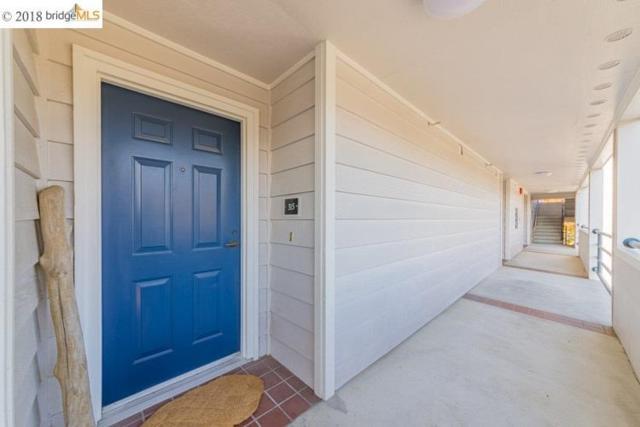 1203 Melville Sq #315, Richmond, CA 94804 (#40842228) :: Armario Venema Homes Real Estate Team