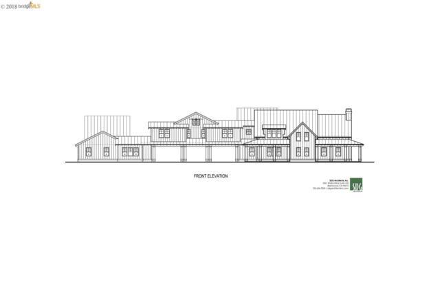 0 Camino Diablo, Byron, CA 94514 (#40842295) :: Armario Venema Homes Real Estate Team