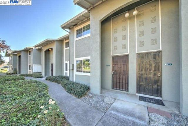 4510 Thornton Ave #3, Fremont, CA 94536 (#40842351) :: The Grubb Company