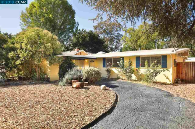 1124 Santa Lucia Dr, Pleasant Hill, CA 94523 (#40842368) :: Estates by Wendy Team