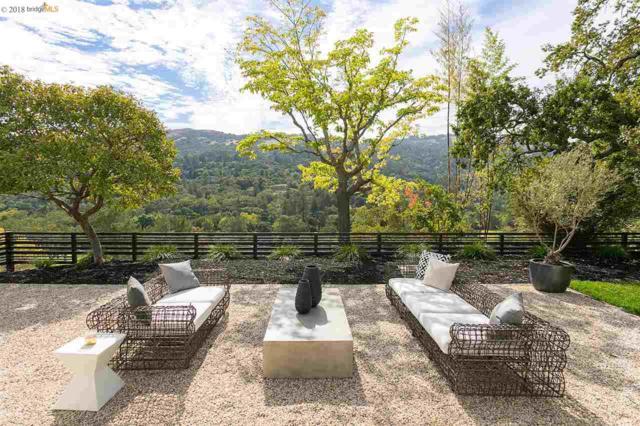 325 Camino Sobrante, Orinda, CA 94563 (#40842372) :: Armario Venema Homes Real Estate Team