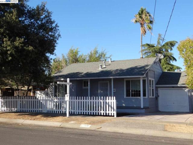 110 Robinson Ave, Pittsburg, CA 94565 (#40842449) :: Estates by Wendy Team