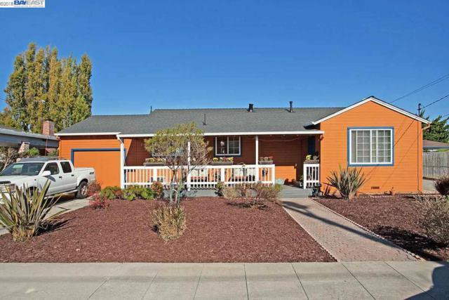 2257 W Avenue 136Th, San Leandro, CA 94577 (#40842463) :: The Grubb Company
