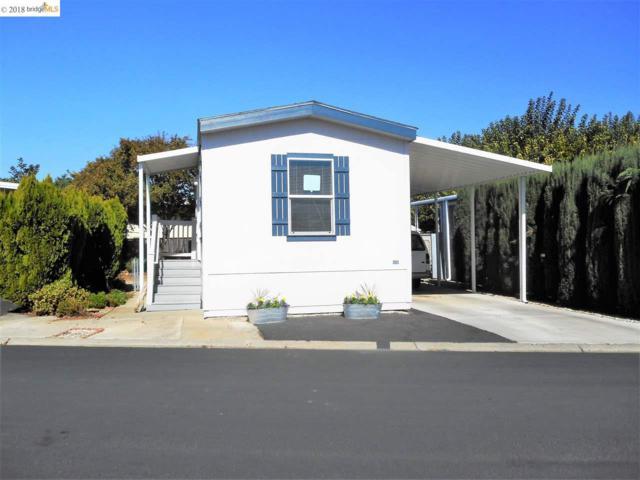 3660 Walnut Blvd. #9, Brentwood, CA 94513 (#40842484) :: The Grubb Company