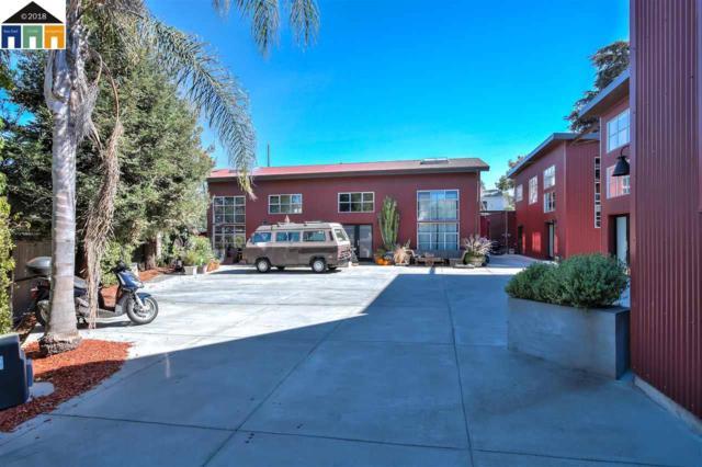 829 21st Street #4, Oakland, CA 94607 (#40842504) :: Estates by Wendy Team