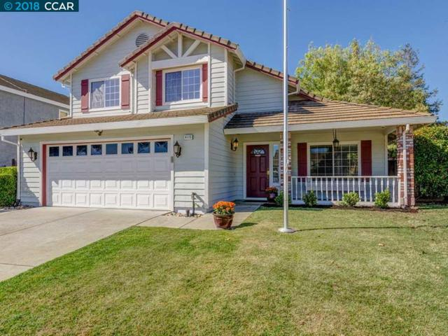 4115 Richard Way, Oakley, CA 94561 (#40842574) :: RE/MAX Blue Line