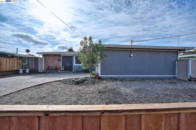 808 Poinciana St, Hayward, CA 94545 (#40842700) :: The Lucas Group