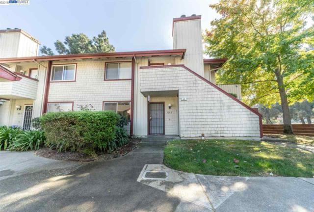 921 Cheryl Ann Cir #2, Hayward, CA 94544 (#40842962) :: Estates by Wendy Team