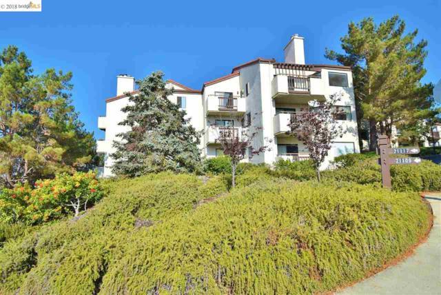 21103 Gary Dr 305A, Hayward, CA 94546 (#40842983) :: Estates by Wendy Team