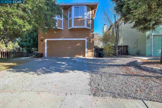 131 Williamson Ct, Martinez, CA 94553 (#40843014) :: The Grubb Company