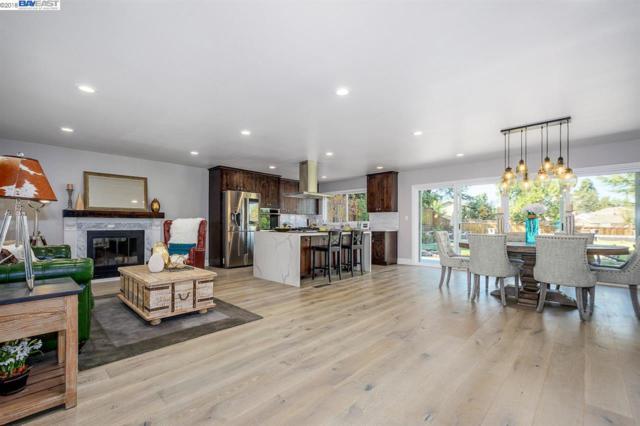 7949 Limewood Ct, Pleasanton, CA 94588 (#40843034) :: J. Rockcliff Realtors