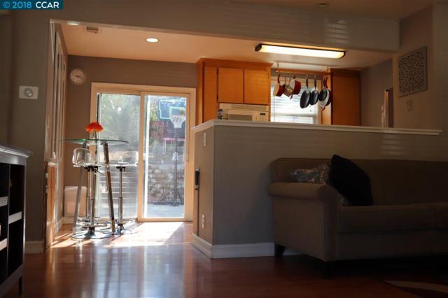 64 El Bonito Way, Benicia, CA 94510 (#40843374) :: The Grubb Company