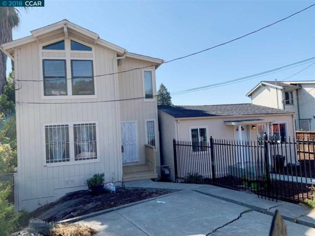 7225 Ney Ave, Oakland, CA 94605 (#40843386) :: The Lucas Group