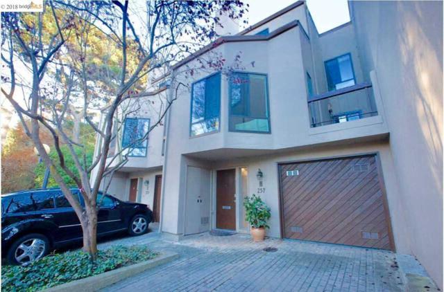 257 N Lake Merced Hls, San Francisco, CA 94132 (#40843445) :: Estates by Wendy Team