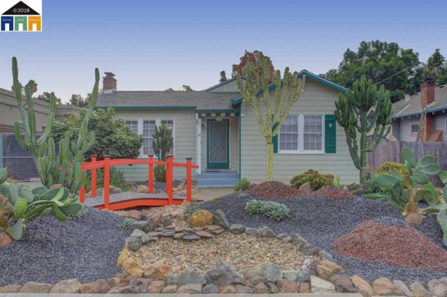 749 Grove Way, Hayward, CA 94541 (#40844319) :: The Grubb Company