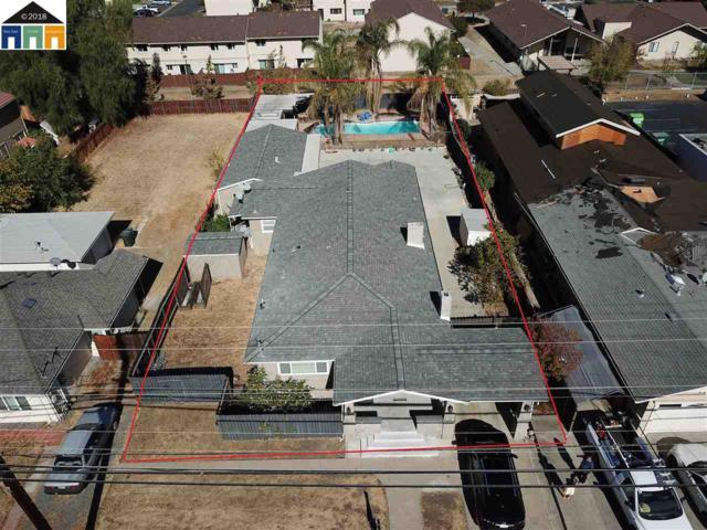 3622 East Avenue, Livermore, CA 94550 (#40844472) :: The Grubb Company