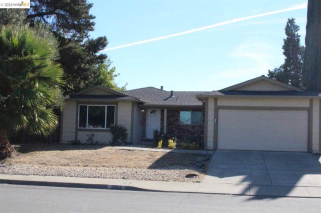 1664 Norine Dr, Pittsburg, CA 94565 (#40844543) :: Blue Line Property Group