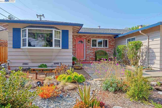4719 Seneca Park Ave, Fremont, CA 94538 (#40845288) :: Armario Venema Homes Real Estate Team