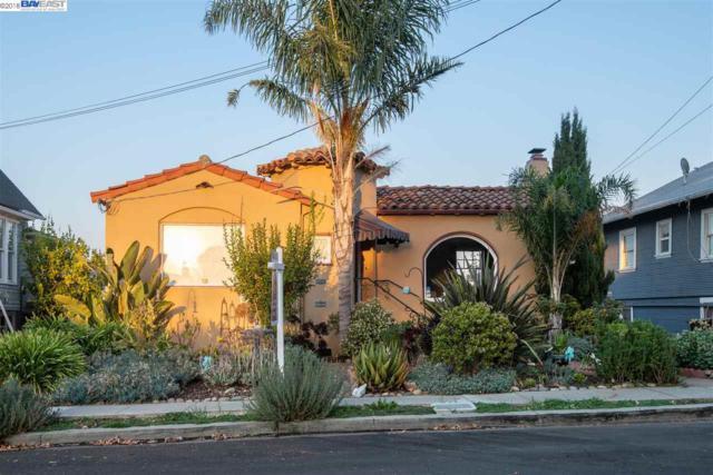 22234 Prospect Street, Hayward, CA 94541 (#40845306) :: The Grubb Company