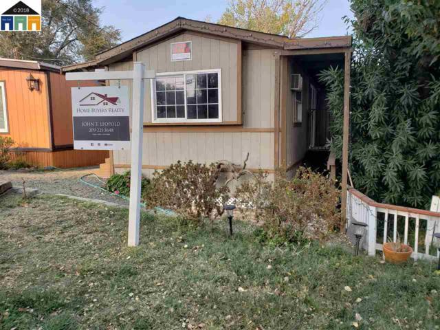 515 River Rd. #18, Rio Vista, CA 94571 (#40845592) :: Armario Venema Homes Real Estate Team