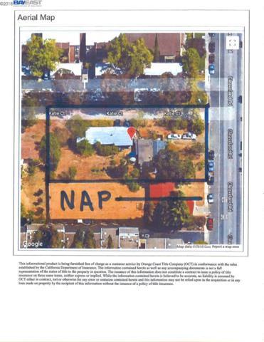 170 Cleaveland Rd, Pleasant Hill, CA 94523 (#40845647) :: J. Rockcliff Realtors