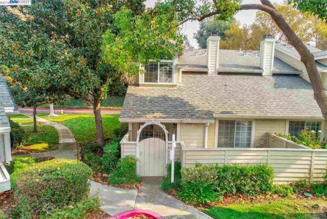 7319 Stonedale Dr, Pleasanton, CA 94588 (#40845780) :: Armario Venema Homes Real Estate Team