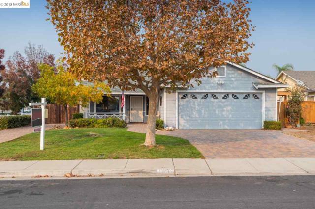 1512 Fontes Way, Oakley, CA 94561 (#40845830) :: Armario Venema Homes Real Estate Team