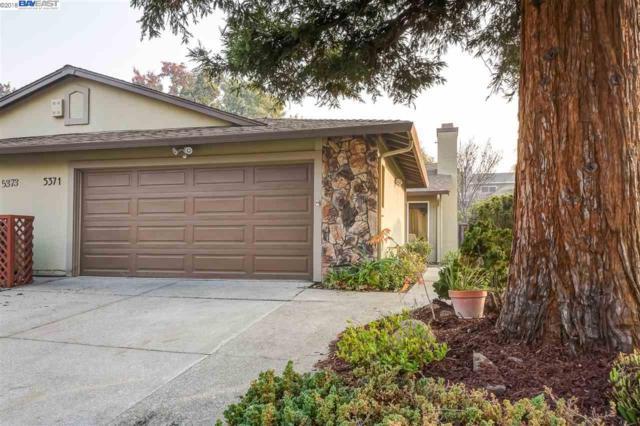 5371 Lenore Ave, Livermore, CA 94550 (#40846095) :: Armario Venema Homes Real Estate Team