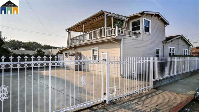 918 Royal St, Oakland, CA 94603 (#40846245) :: Estates by Wendy Team