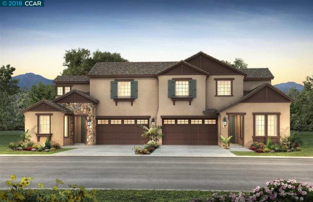 2093 Sangria St. (Lot 54), Brentwood, CA 94513 (#40846335) :: Estates by Wendy Team