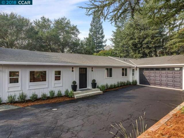 91 Scenic Drive, Orinda, CA 94563 (#40846336) :: J. Rockcliff Realtors