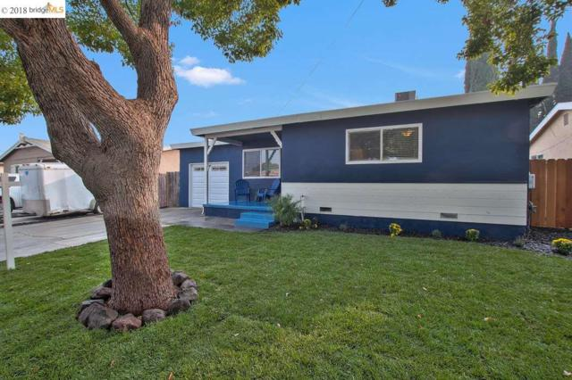 251 Patricia Ave, Pittsburg, CA 94565 (#40846363) :: Estates by Wendy Team