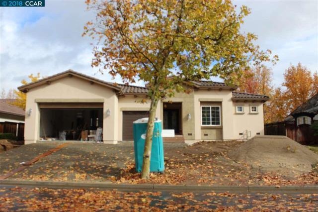 650 Garland Way, Brentwood, CA 94513 (#40846506) :: Armario Venema Homes Real Estate Team