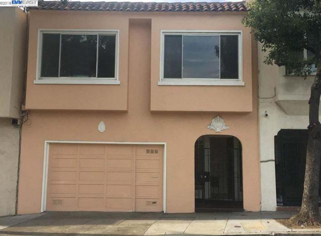 5512 3Rd St, San Francisco, CA 94124 (#40846791) :: Armario Venema Homes Real Estate Team
