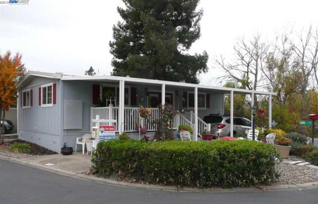 3263 Vineyard Ave., #78 #78, Pleasanton, CA 94566 (#40846823) :: Armario Venema Homes Real Estate Team