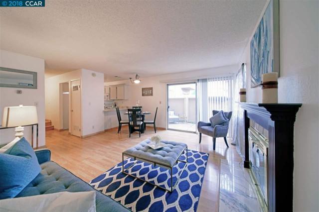 3901 Clayton Rd #61, Concord, CA 94521 (#40847300) :: Armario Venema Homes Real Estate Team