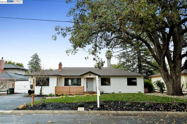 30 Paradise Ln, Pleasant Hill, CA 94523 (#40847380) :: The Lucas Group