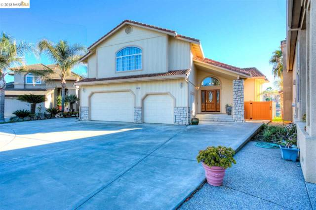 4074 Pier Pt, Discovery Bay, CA 94505 (#40847571) :: The Lucas Group