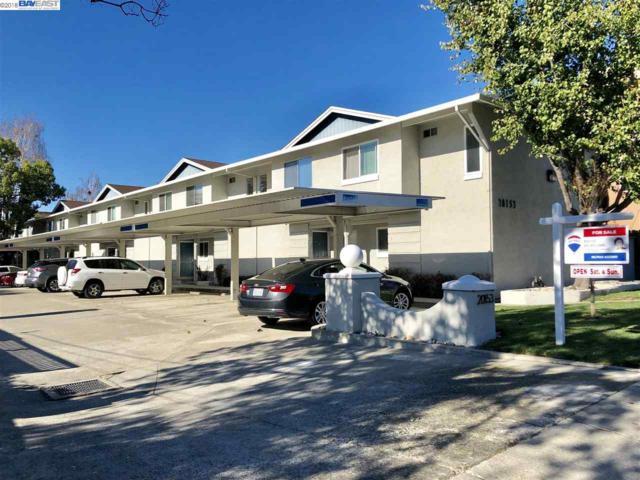 20153 Forest Ave #4, Castro Valley, CA 94546 (#40847624) :: Armario Venema Homes Real Estate Team