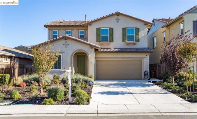 612 Brinwood Way, Oakley, CA 94561 (#40847685) :: Armario Venema Homes Real Estate Team