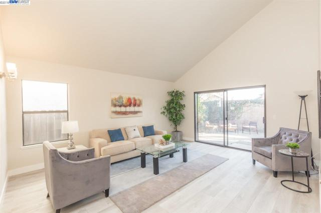 677 Elderberry Way, San Leandro, CA 94578 (#40847799) :: The Grubb Company