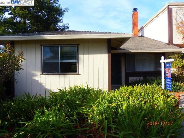 2450 Belvedere Ave, San Leandro, CA 94577 (#40847857) :: Armario Venema Homes Real Estate Team