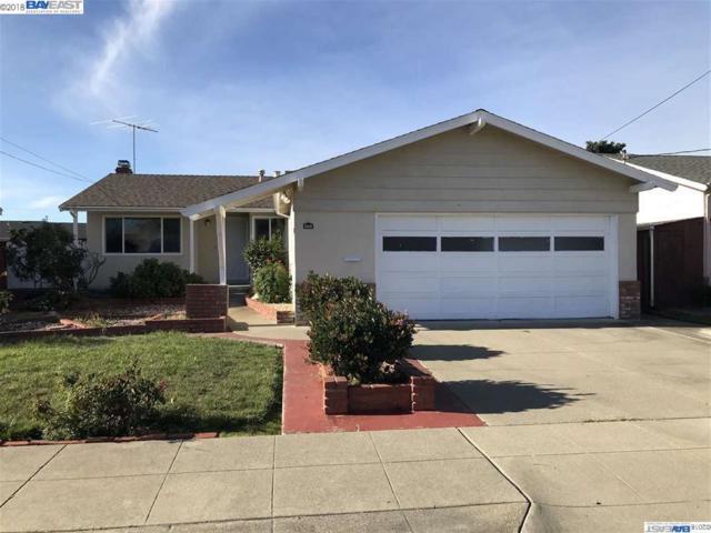 15535 Budge St, San Leandro, CA 94579 (#40847864) :: The Grubb Company