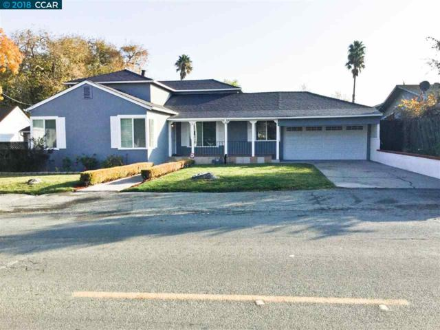 173 Loftus Road, Bay Point, CA 94565 (#40847883) :: The Lucas Group
