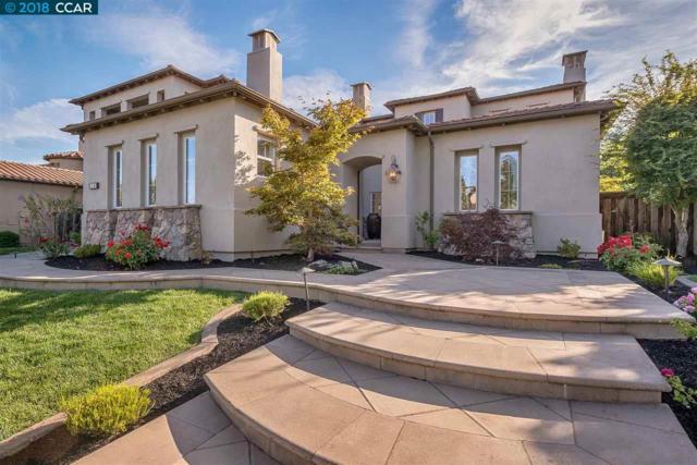 3103 Sorrelwood Dr, San Ramon, CA 94582 (#40848194) :: Armario Venema Homes Real Estate Team